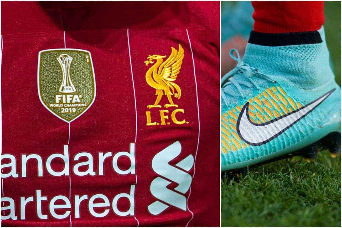 Nike ditch football kit 'templates