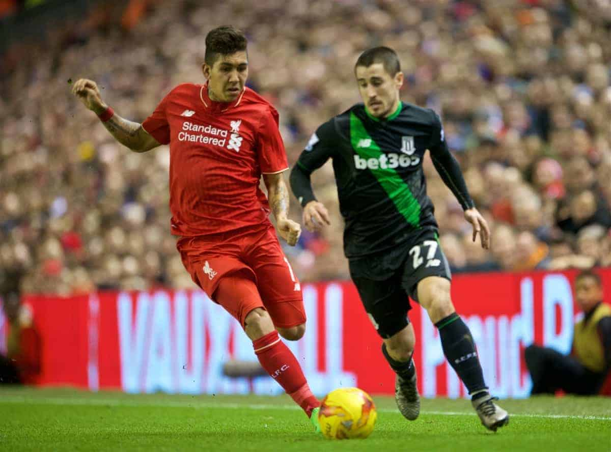 Liverpool Vs Bournemouth Totalsportek: Liverpool Vs Stoke