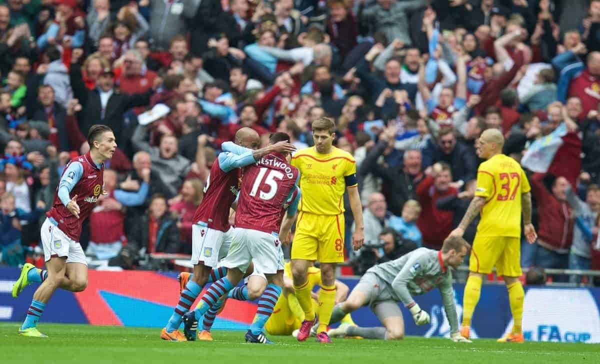 Aston villa 2 1 liverpool player ratings this is anfield for Villas navidenas liverpool