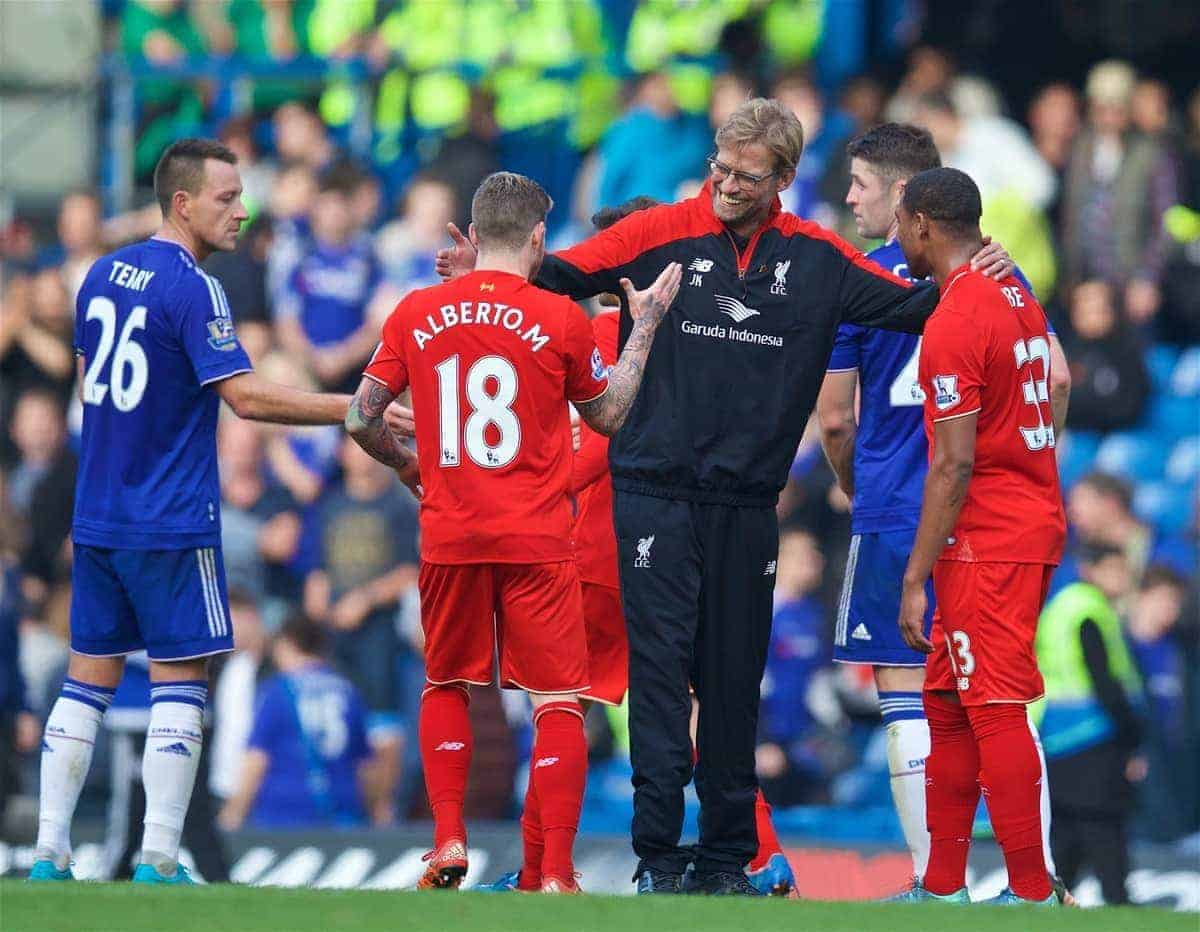 watch chelsea vs liverpool online � live streams and