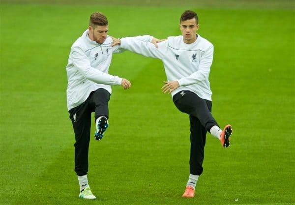 European Football - UEFA Europa League - Quarter-Final 1st Leg - Borussia Dortmund v Liverpool FC