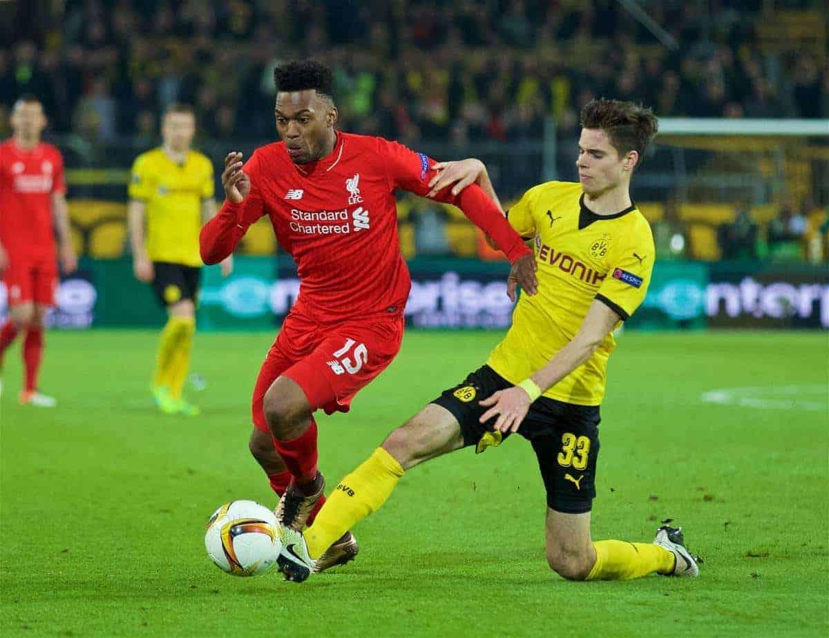 Borussia Dortmund Summer Tour