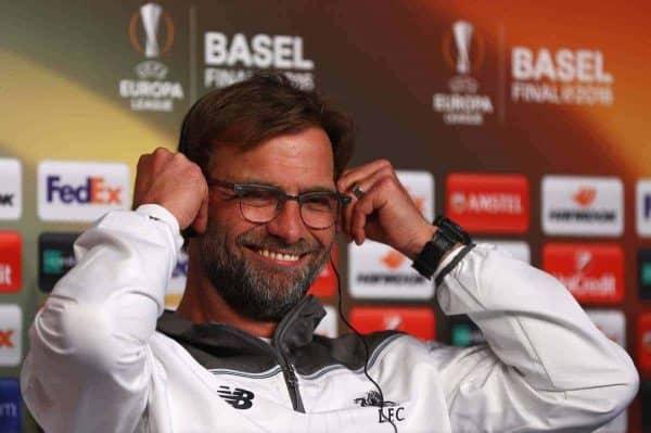 European Football - UEFA Europa League - Final - Liverpool FC v Sevilla FC