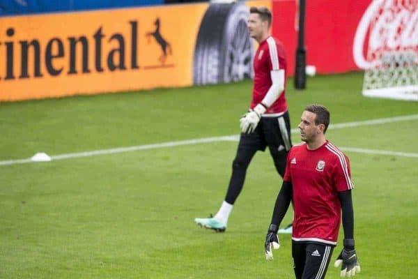 International Football - UEFA Euro 2016 France - Wales Training