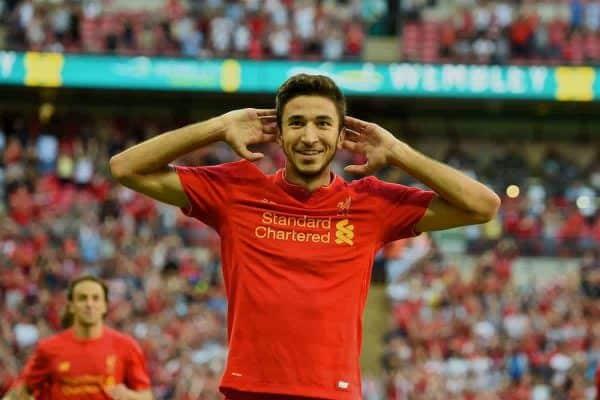 Football – International Champions Cup – Liverpool FC v Barcelona FC