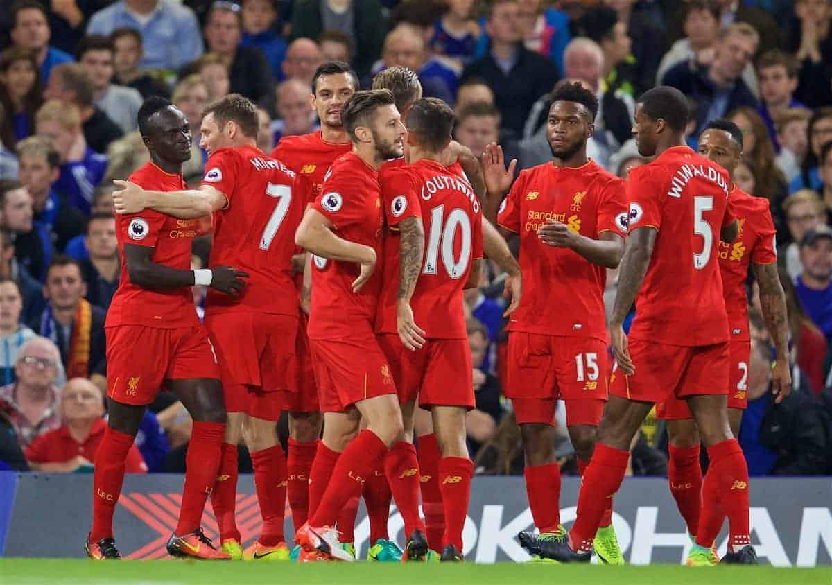 Liverpool Fc: Liverpool FC Have Recorded Best Premier League Start Since