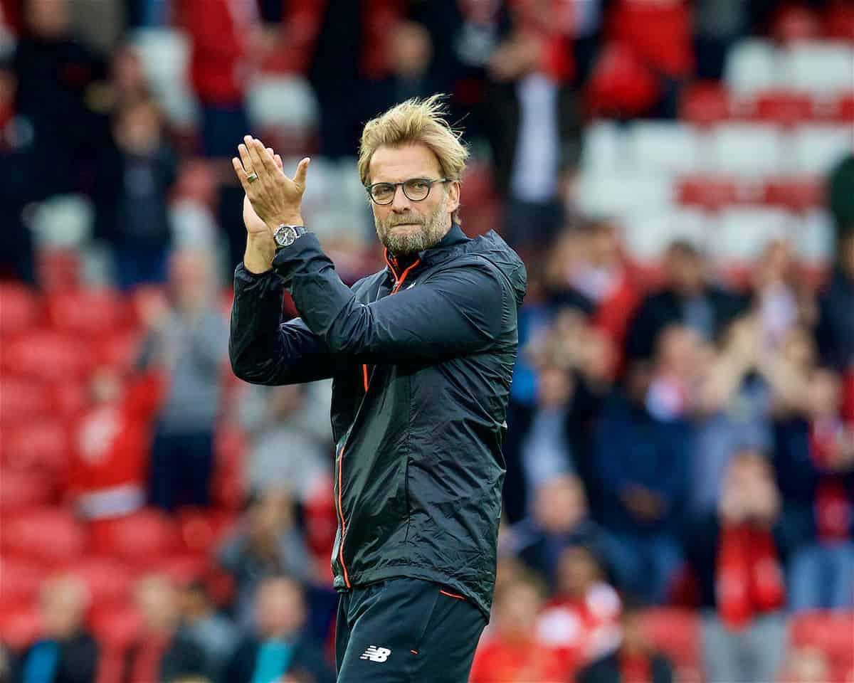 Klopp reveals favourite non-Liverpool player in PL