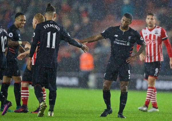 Jürgen Klopp warns Liverpool players will be dropped for any complacency