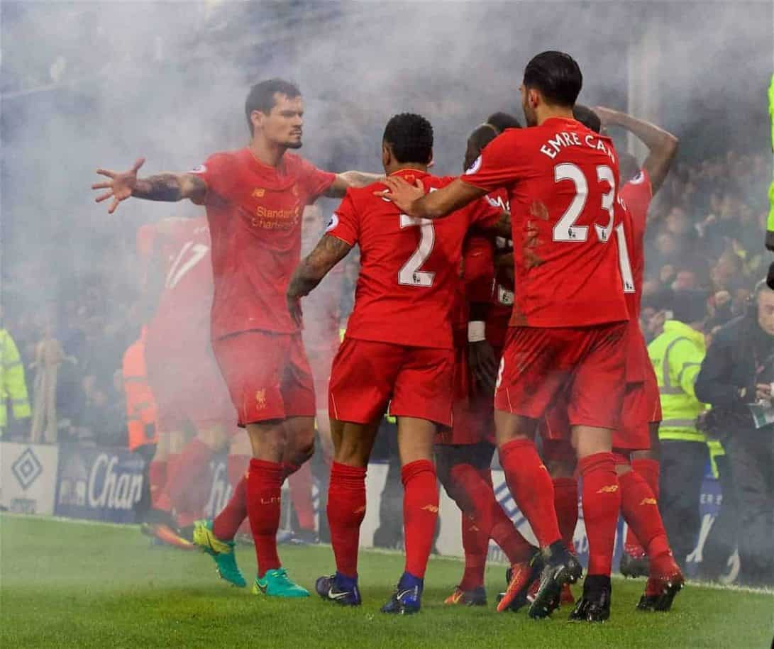 Epl Matches Live On Rcti Indonesia Tv Channel: Watch Liverpool Vs. Stoke City Online