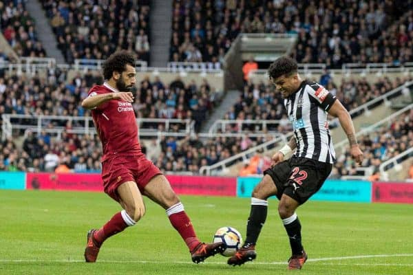 Image result for Liverpool vs Newcastle United