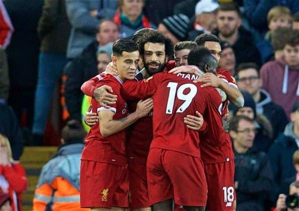 Champions League — Sevilla vs Liverpool
