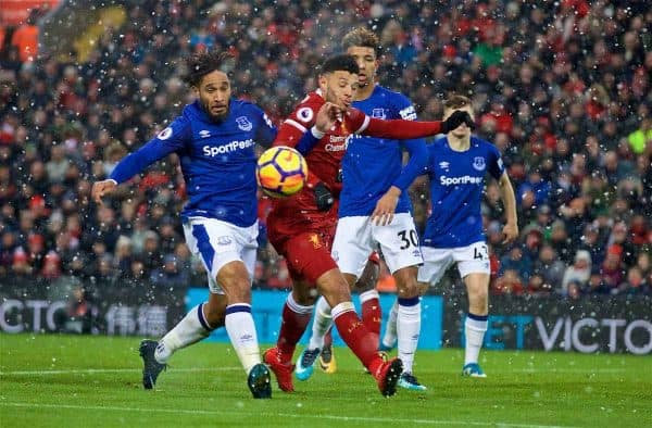 Van Dijk header sends knocks out Everton from FA Cup