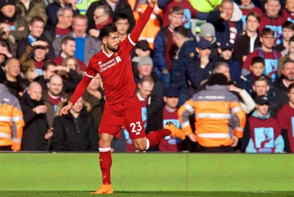 Juventus could lose Emre Can race