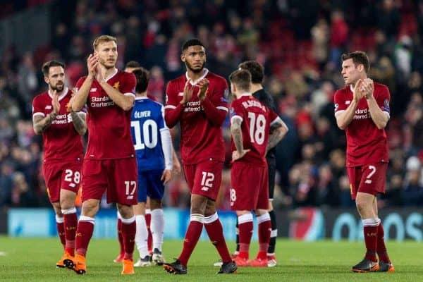 Klopp praises Van Dijk ahead of Porto clash