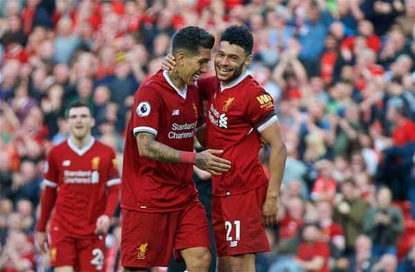 Salah prioritises Champions League over 40-goal-record
