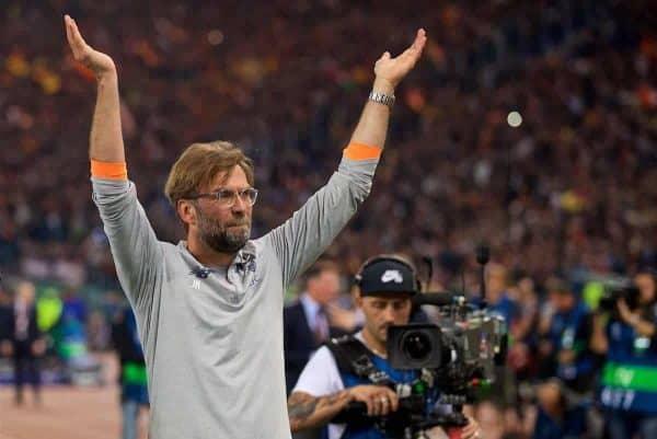 Liverpool in Champions League final despite loss