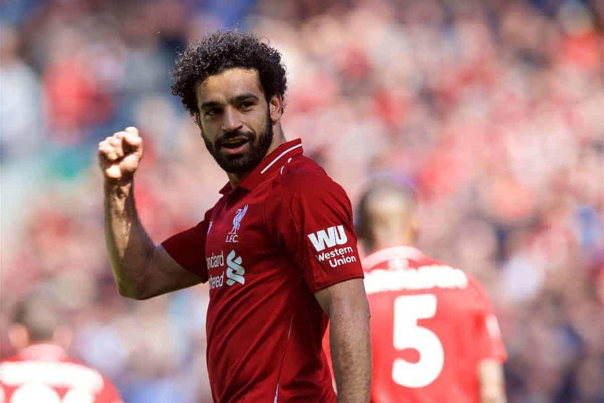 Mohamed Salah looking to repay 'friend' Jurgen Klopp with