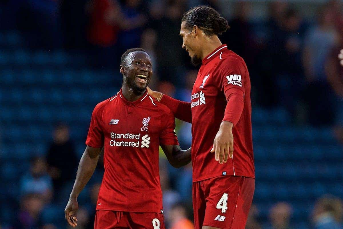 Klopp says Reds 'lost the plot' after Salah secures Brighton victory