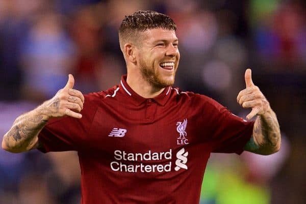 Furious Moreno says Klopp has not treated him well