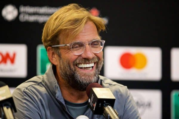 Mourinho's Comments On Youth Compared To Klopp's And Pep's Are Startling
