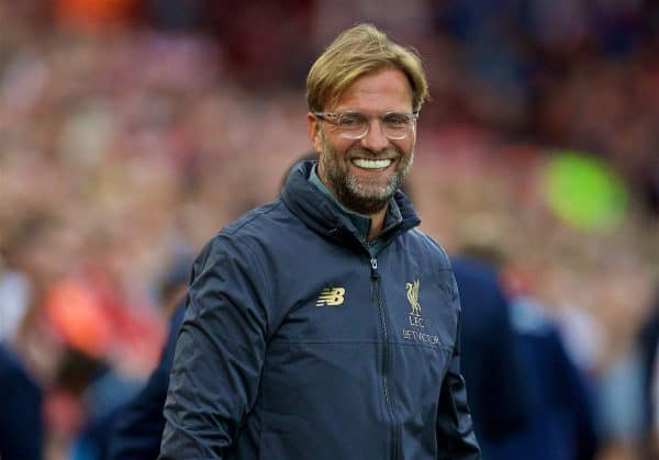 Liverpool Worry Me - Manchester United Legend Concerned Reds Could Win Title