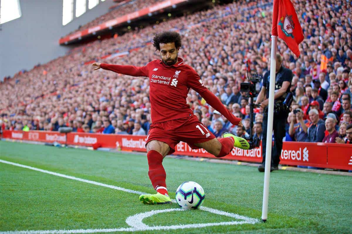 Liverpool 1-0 Brighton: Player Ratings – What the media ...