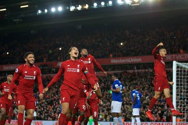 Klopp delighted with Liverpool comeback at 'aggressive' Burnley