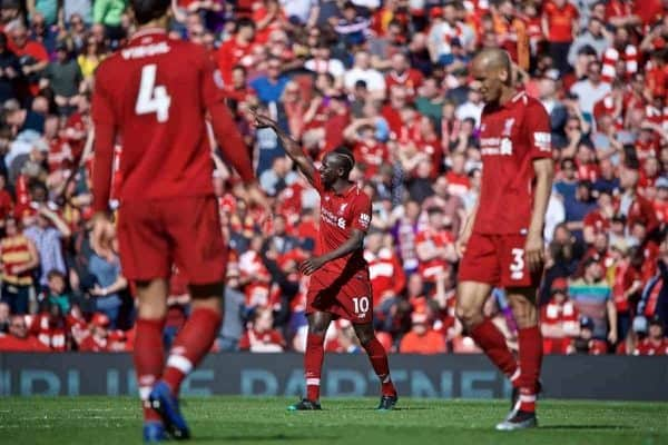 Liverpool vs. Wolves score, live updates: Reds try to win Premier League title on final matchday