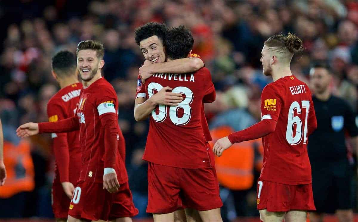 Reds aim for unfamiliar territory under Klopp – Shrewsbury vs. Liverpool Preview