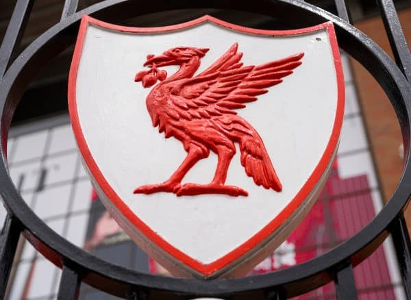 Football – FA Premier League – Liverpool FC v Burnley FC