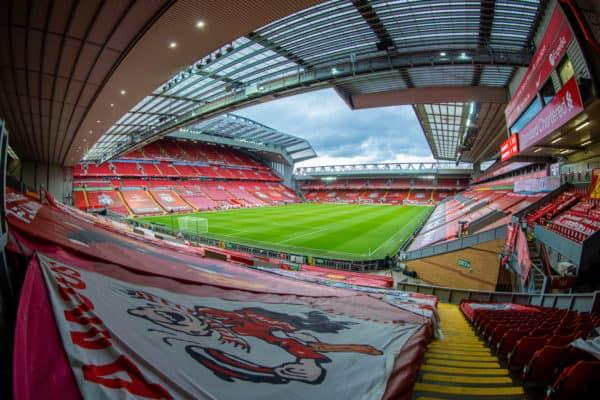 Football – FA Premier League – Liverpool FC v Southampton FC