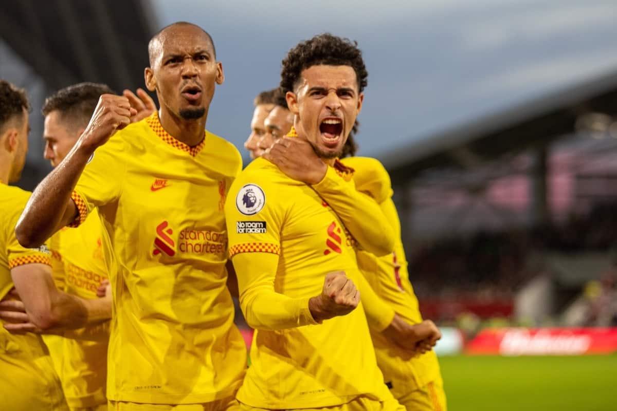Predicting Liverpool's lineup as Klopp weighs up Jones return