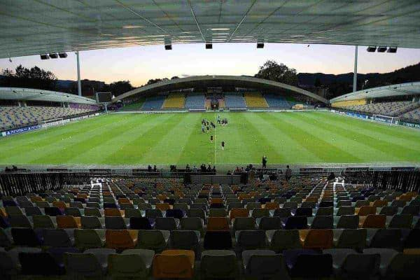Maribor Stadium (Photo: Igor Kralj/PIXSELL)