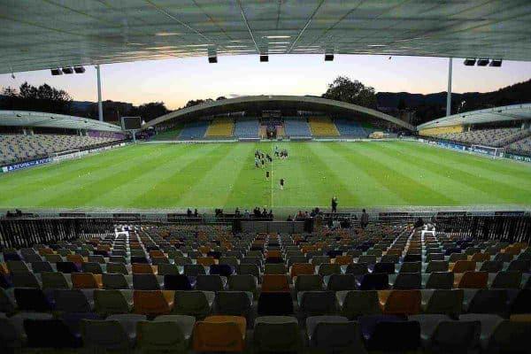 Maribor Stadium (Photo: Igor Kralj/PIXSELL)