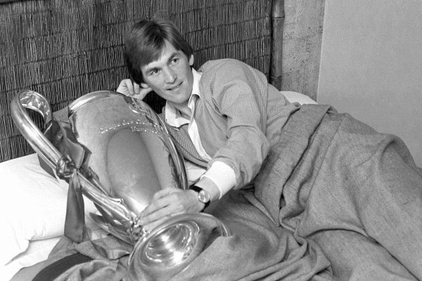 Kenny Dalglish, European Cup, 11-May-1978 (Picture by PA PA Archive/PA Images)