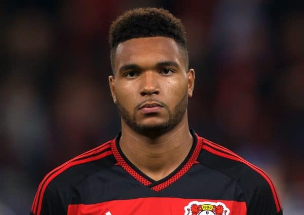 Jonathan Tah, Bayer 04 Leverkusen