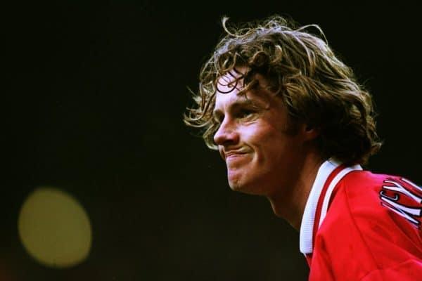 Steve McManaman, Liverpool, 1998 (Michael Steele/EMPICS Sport)