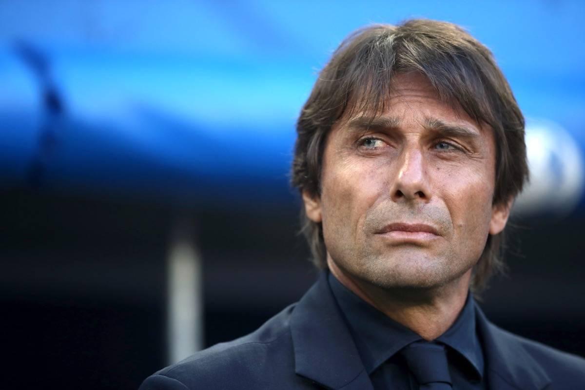 "Antonio Conte on Jurgen Klopp: ""One of the best managers ...  Antonio Conte o..."