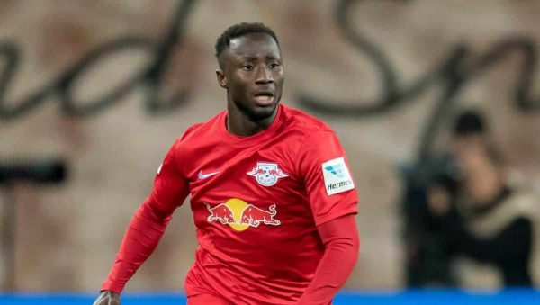 Transfer News!! RB Leipzig Rejects Liverpool's €65Million Offer For This Star Player (Pictured)