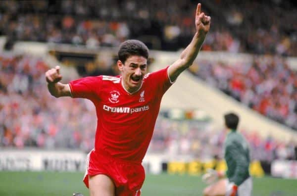 Image result for ian rush