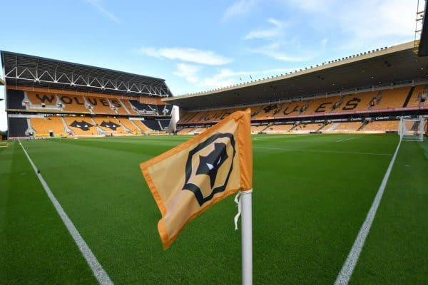 General view of the Molineux Stadium (Anthony Devlin/EMPICS Sport)