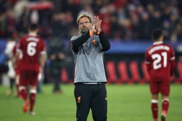 Liverpool manager Jurgen Klopp looks dejected after the game - Nick Potts/EMPICS Sport
