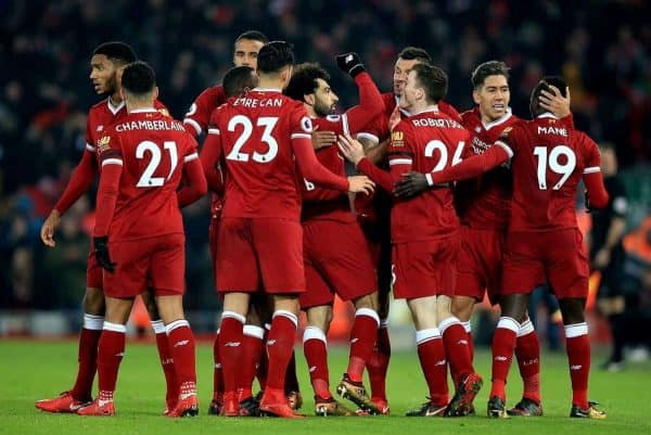 Liverpool some perspective and positives this is anfield while liverpools performance in mondays 1 0 loss to swansea city deserves criticism there is still cause for optimism for their upcoming run stopboris Gallery