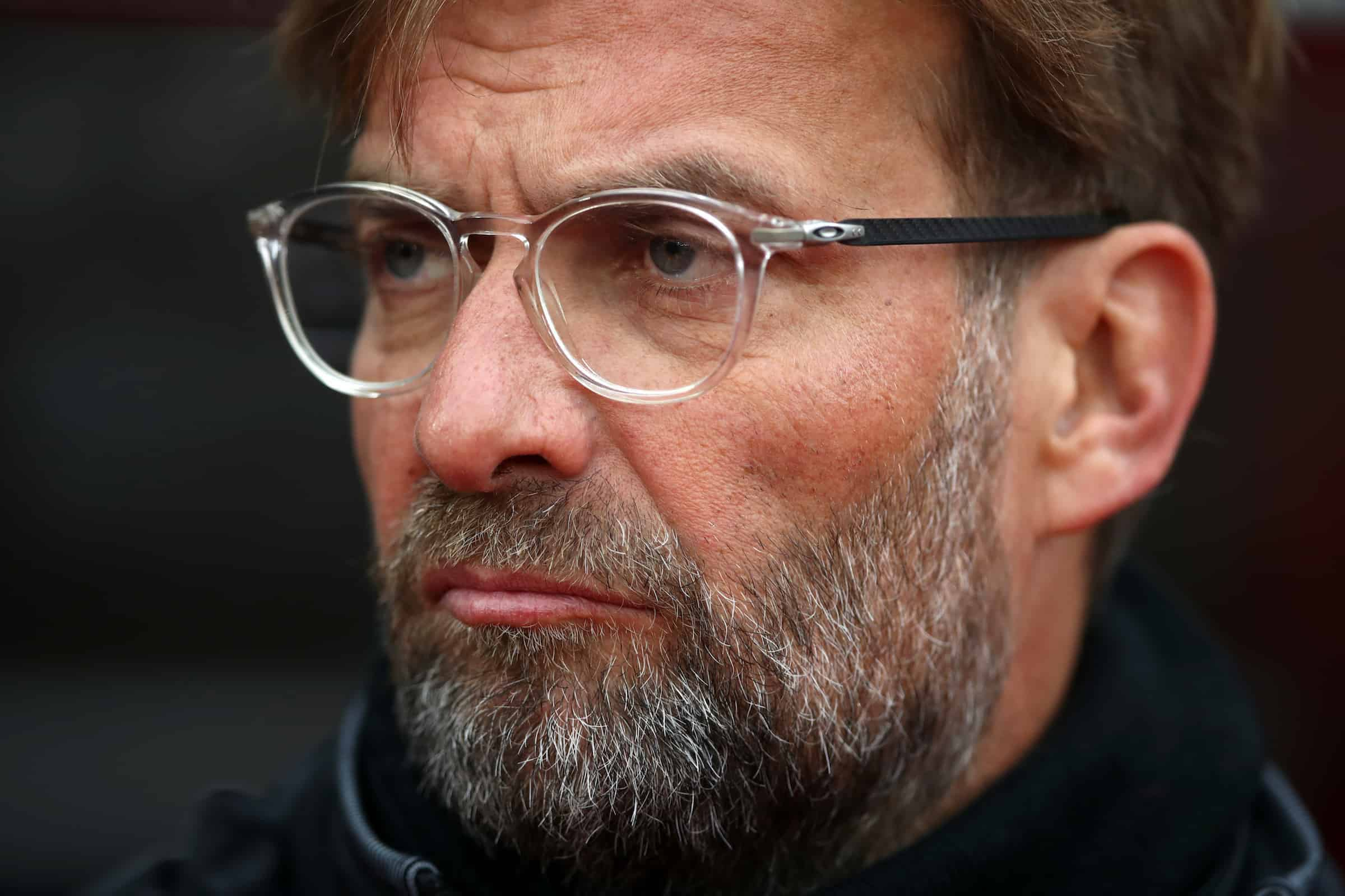 Liverpool manager Jurgen Klopp - General - (John Walton/EMPICS Sport)