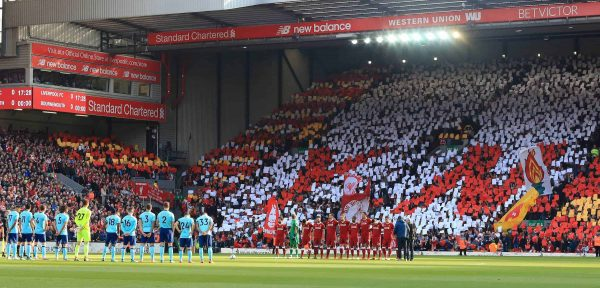 29th anniversary of the Hillsborough disaster ( David Blunsden/Imago/PA Images)