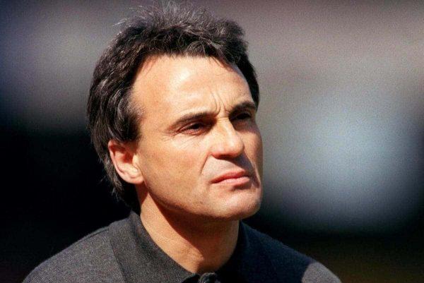 Wolfgang Frank, FSC Mainz 05 coach