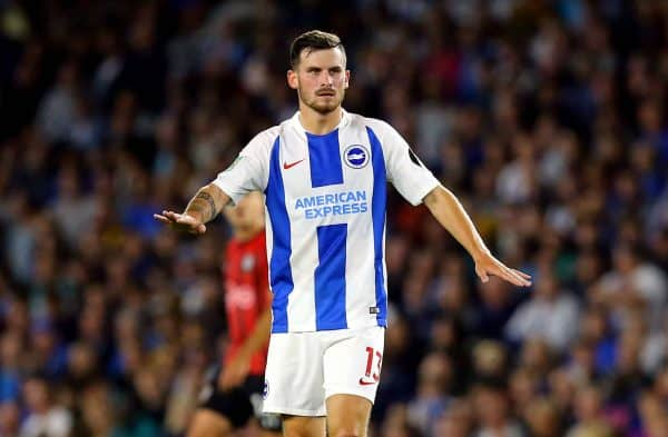Liverpool 'consider Pascal Gross move'