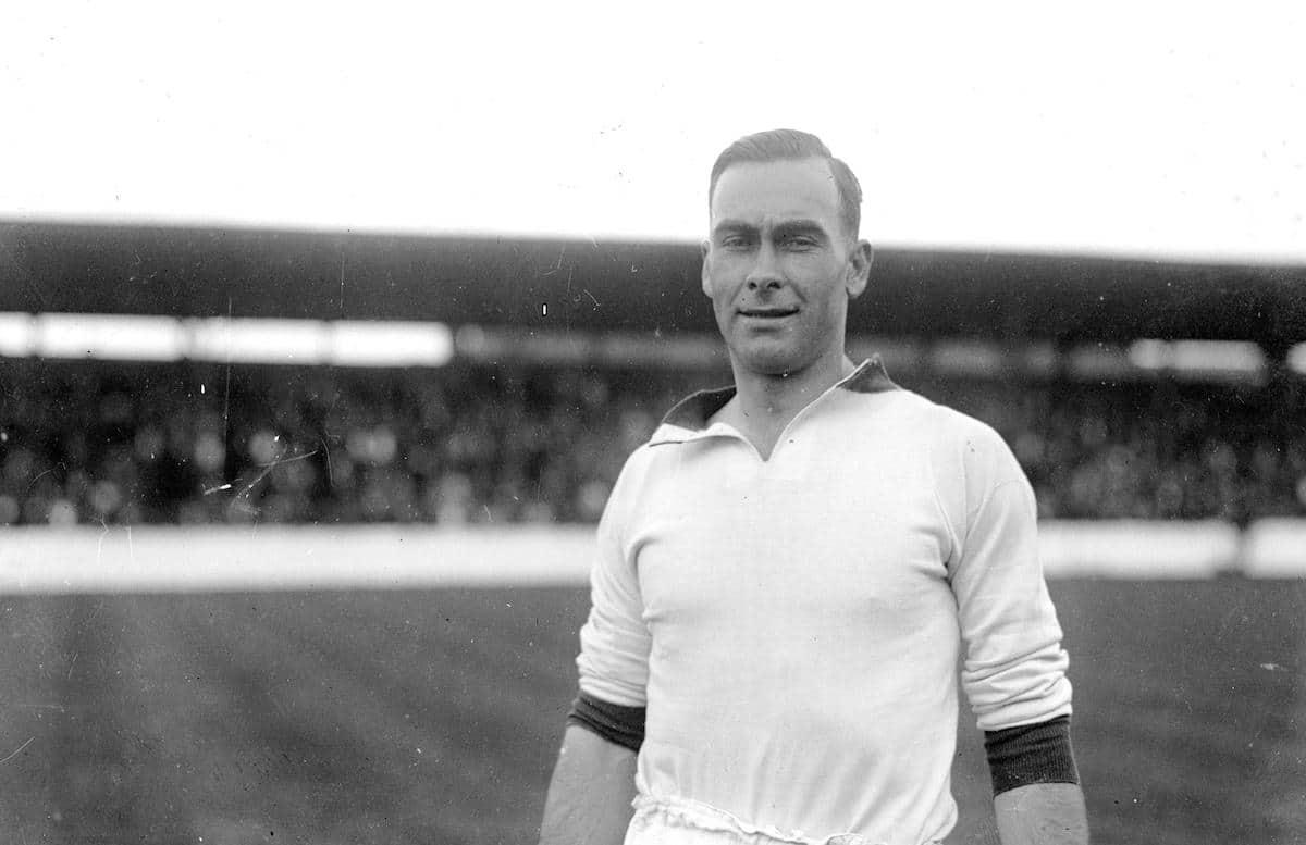 Gordon Hodgson, Liverpool