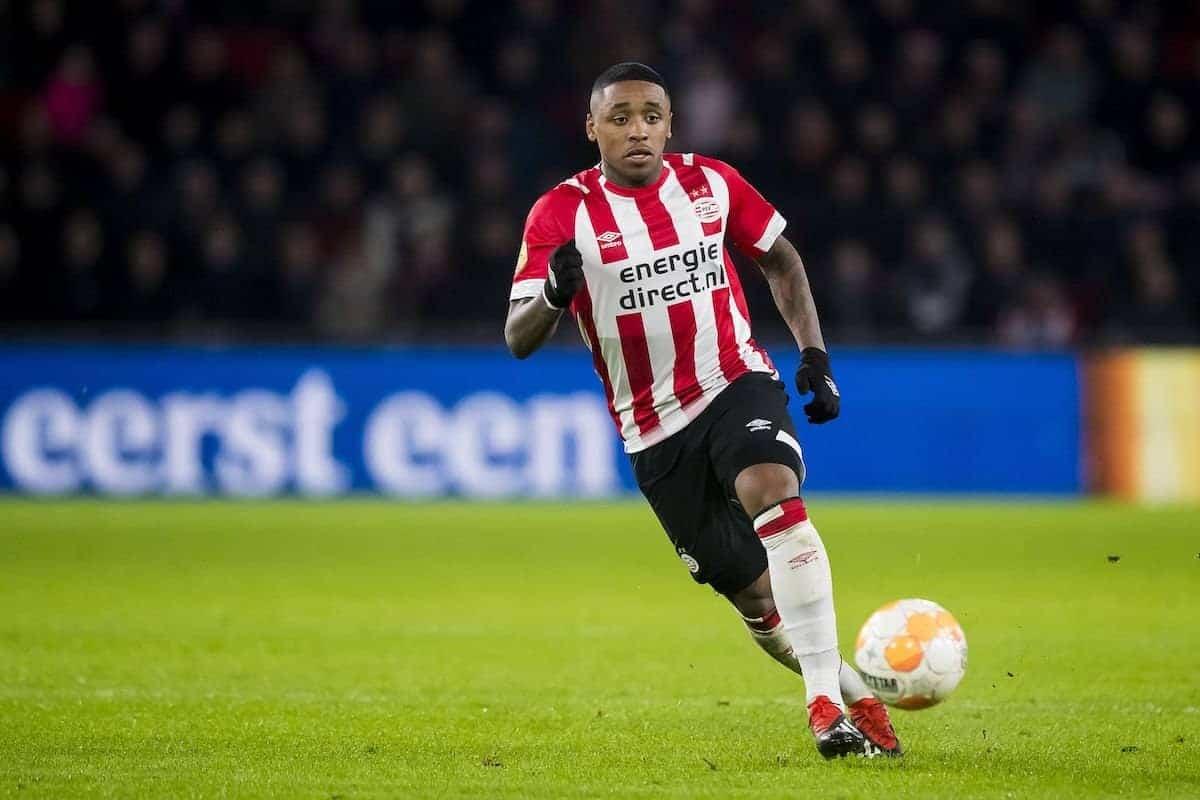 PSV player Steven Bergwijn (Photo by Pro Shots/Sipa USA)