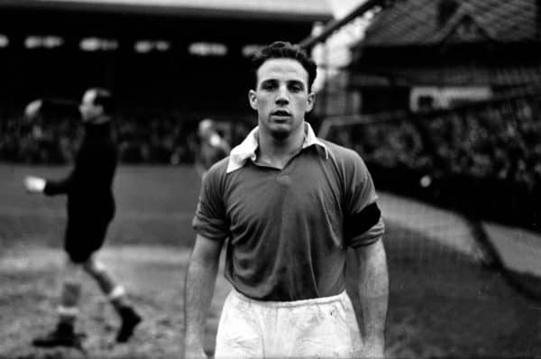 Ronnie Moran, Liverpool ( Barratts/S&G and Barratts/EMPICS Sport)